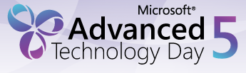 Advanced technology day 5 logo